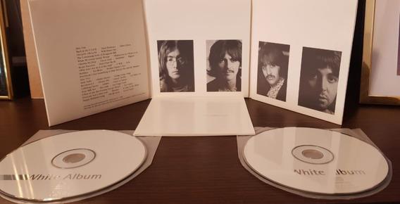 The Beatles - White Album 2 Cds Bootleg