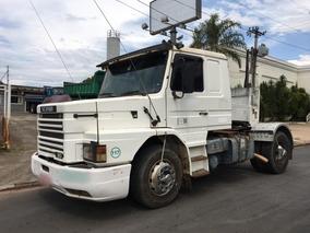 Scania 112 360 4x2