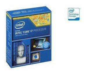 Processador Core I7 Lga 2011 I7-4960x 3.6ghz 15m