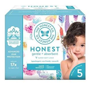 The Honest Company - Pañales Con Tecnología Trueabsorb, Tal