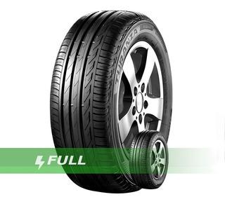 2u Cubiertas 215/50 R17 Bridgestone Turanza T001 Envío 0$
