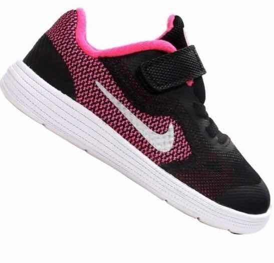 Tênis Nike Infantil Menina Original