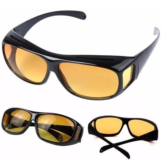 Oculos Para Dirigir A Noite Sobrepor De Grau! Pronta Entrega