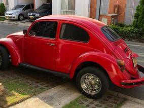 Volkswagen Escarabajo 1600 Cc,