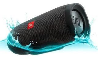 Bocina Jbl Charge 3 Bluetooth Portatil Waterproof Contra Agu