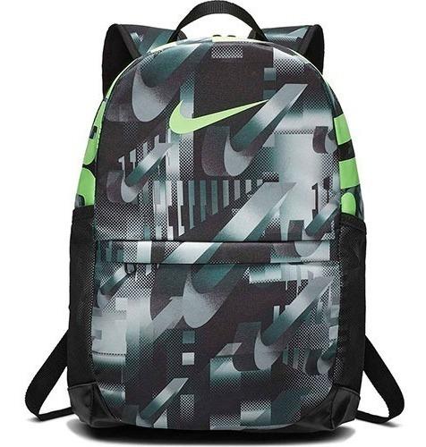 Negro Nk Unisex Mochila Brasilia Ba5755 Gris Pv Y Nike 078 j5R34LA