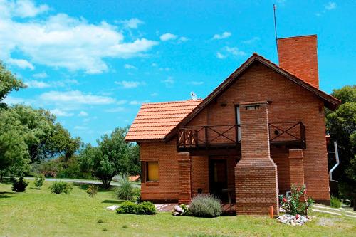 Casa En Alquiler Para 5 Personas. Merlo, San Luis, Chumamaya