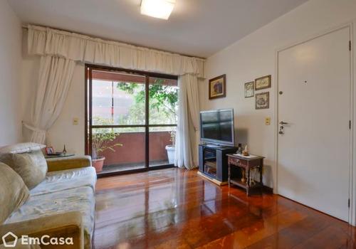 Apartamento À Venda Em São Paulo - 22721