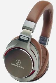 Headphone Hi-res Audio Technica Ath Msr7
