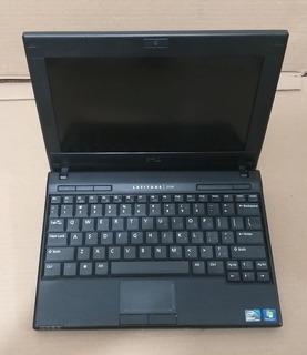 Mini Lap Dell Latitude 2120, 2 Gb Ddr3, Hdd 250, Quad Core