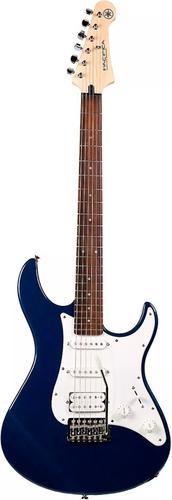 Guitarra Yamaha Pacifica Pac012 Dbm Dark Blue Met