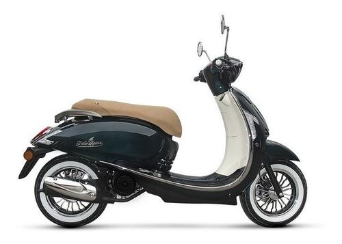 Scooter Alpino 150cc Promo Motomel