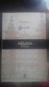 Fundador Romance -nélida Pinon