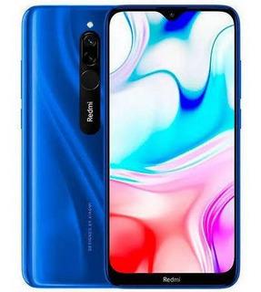 Xiaomi Redmi 8 32gb Azul