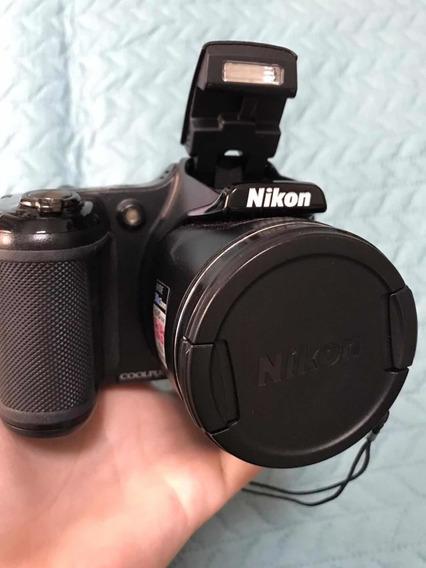 Nikon L820 Coolpix