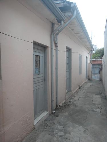 Cód. 180 Casa 1 Dorm. Carandiru R$ 1.100