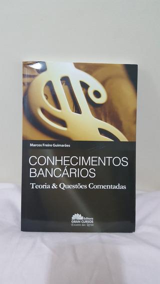 Livro Conhecimentos Bancários Teoria & Questões Comentadas