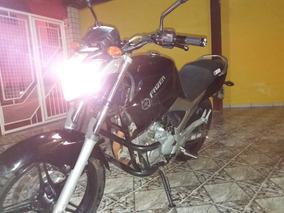 Yamaha Fazer Ys 250 11/12