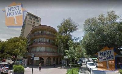 Renta Casa Con Uso De Suelo, Oficina Comercial Polanco