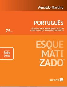 Português Esquematizado