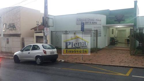Sala Para Alugar, 22 M² Por R$ 900/mês - Centro - Sumaré/sp - Sa0183