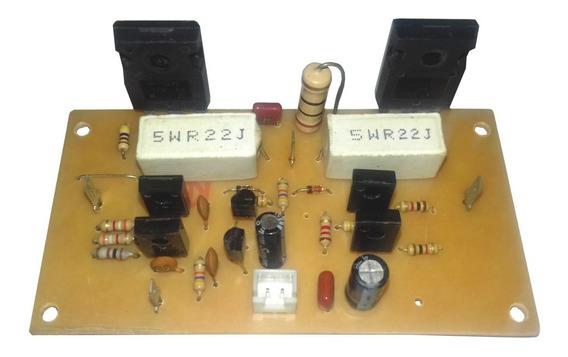 Modulo Amplificador Mosfet 150w +/- 50 Volt