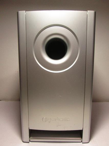 Subwoofer Gradiente Speaker System Mod: Sw-520 - Original