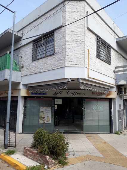 Alquiler Local En Esquina De 5,50x10 En Liniers