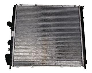Radiador Renault Kangoo Diesel 1.9 Super Reforzado Oferta!!