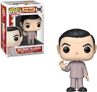 Funko Pop Mr. Bean 786 Nuevo