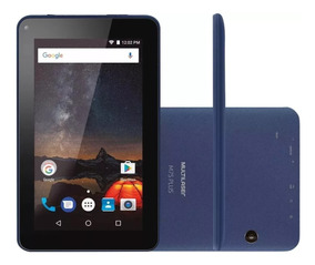 Tablet Multilaser Nb274 M7s Plus Câmera Wi-fi 1gb 8gb
