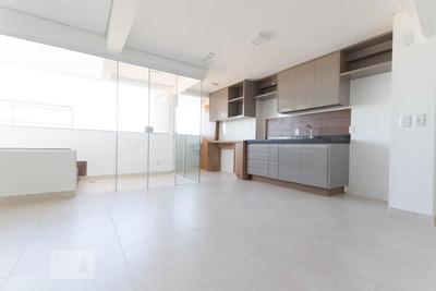 Apartamento No 1º Andar Mobiliado Com 2 Dormitórios - Id: 892914822 - 214822