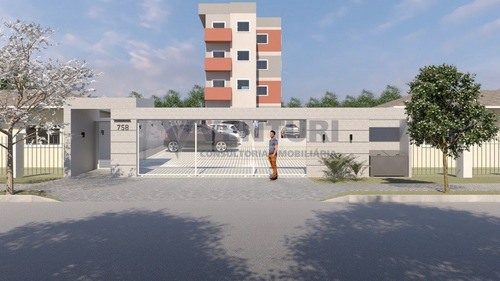 Imagem 1 de 10 de Apartamento - Cidade Jardim - Ref: 3865 - V-3865