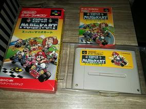 Fita Super Mario Kart Nintendo