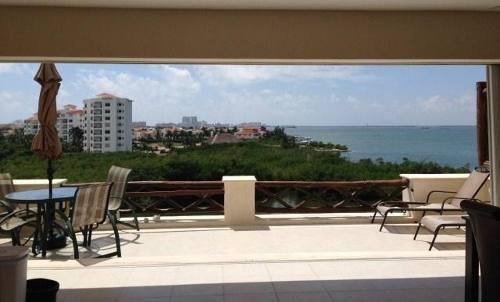 Departamento En Venta Pok Ta Pok Isla Bonita De 2 Recámaras Con Vista A La Laguna. Zona Hotelera, Cancún Quintana Roo Mèxico