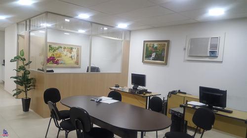 Imagem 1 de 6 de Excelente Sala Comercial De 45 M² À Venda  Em Guarulhos!!! - Sa00027 - 68314295