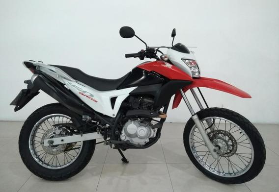 Moto Honda Nxr 160 Bros Esdd Flex