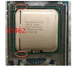 E5462 Xeon 2.8 Ghz/12 M/1600 Mhz Soq 775- 4nucleos
