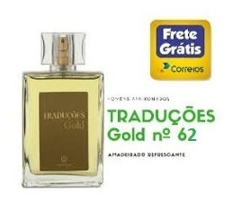 Traduções Gold Hinode 3 Unidades ( Conferir Disponibilidade)