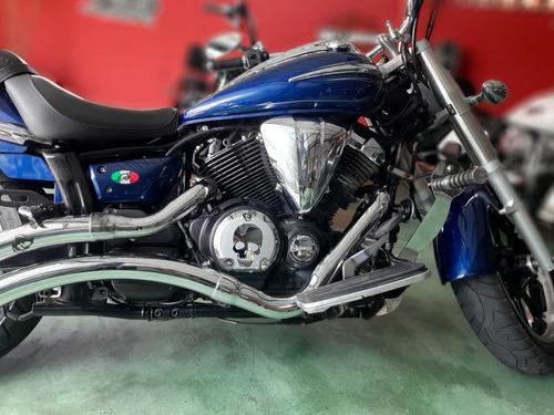 Yamaha Xvs 950 A Midnight Star 2012