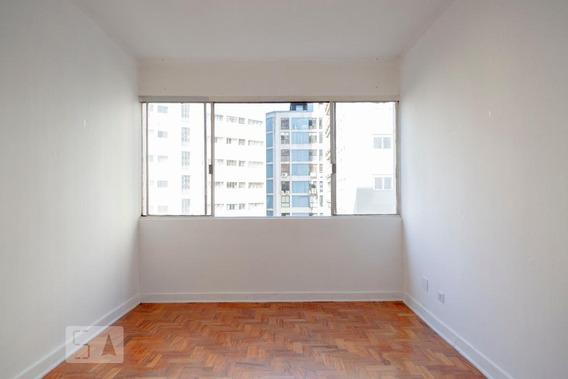 Apartamento Para Aluguel - Consolação, 1 Quarto, 68 - 893099565