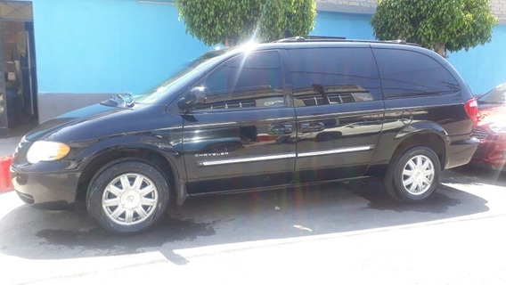 Chrysler Town & Country 3.8 Limited At 2006