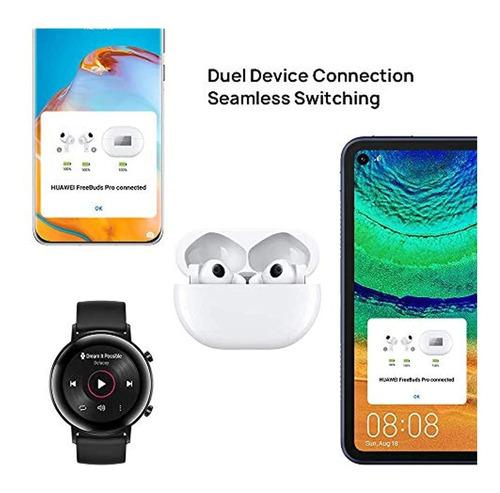 Huawei Freebuds Pro Auriculares Con Cancelacion Activa De R