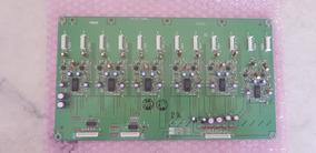 Placa Yamaha Ad1 Pm5d (pci Input Entrada De Sinal) Promoção