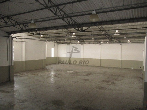 Galpao Industrial - Conceicao - Ref: 4208 - L-4208