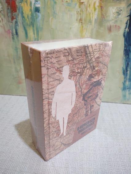 O Homem Sem Qualidades - Robert Musil