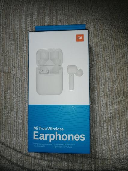 Fone De Ouvido Xiaomi Mi True Earphones Pro Novo/zero/lacrad