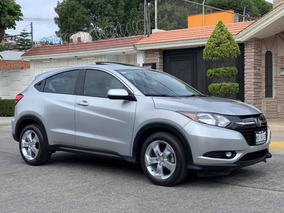 Honda Hr-v 1.8 Epic At 2016
