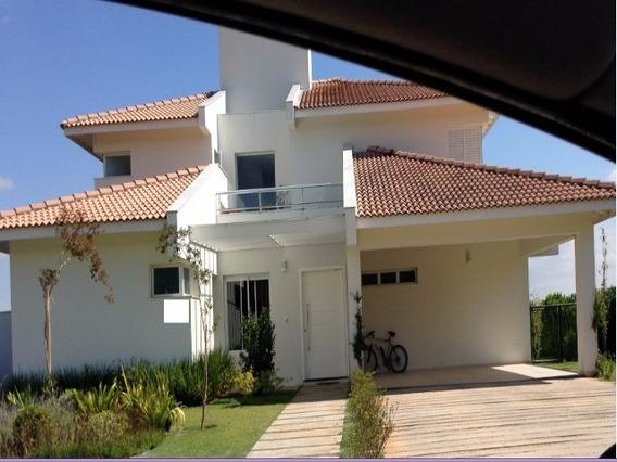 Casa No Condomínio Portal Japy Golf Club - Cabreúva - 3594 - 2824109