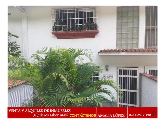 Amalia López Vende Casa En Naranjos Cafetal Mls 20-20635